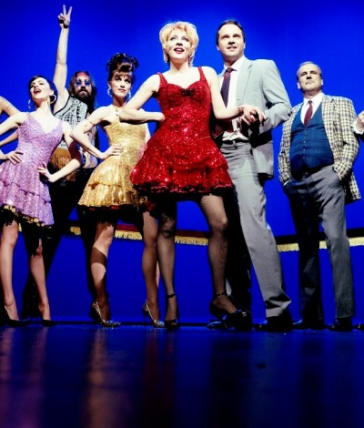 Passion theater_Sweet charity (1)