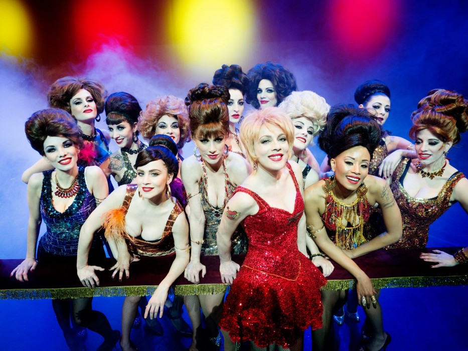 Passion theater_Sweet Charity