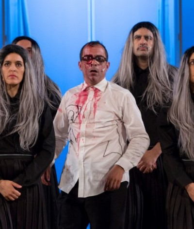 oresteia_passion theater