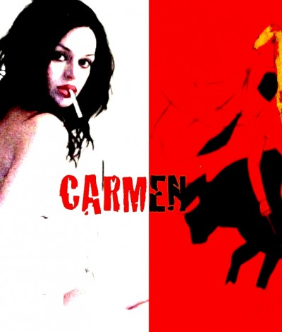 Passion theater_Carmen