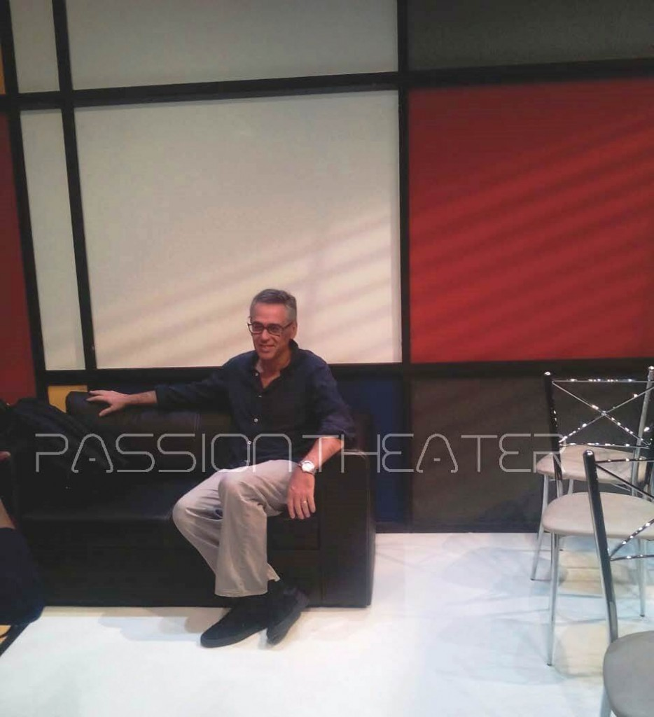 Passion theater_Galceran