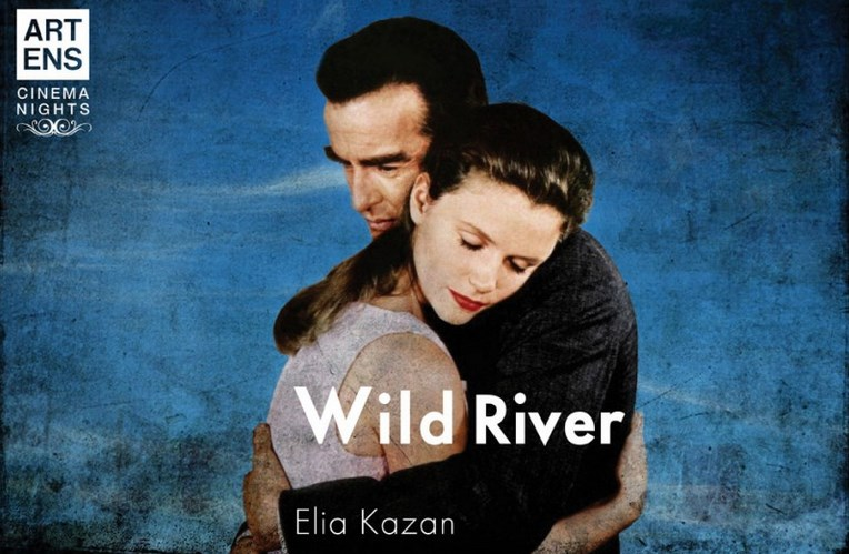 Passion theater_Wild river
